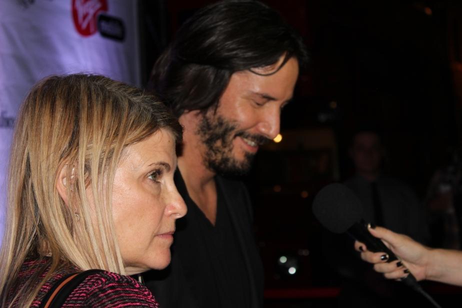 #TIFF13 Recap: ConvergeTIFF, The Weinstein Company, and Starsightings
