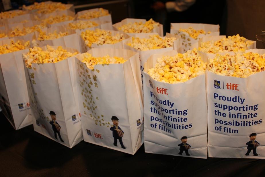 #TIFF13 Recap: Bright Days Ahead (Les Beaux Jours) MoviePremiere