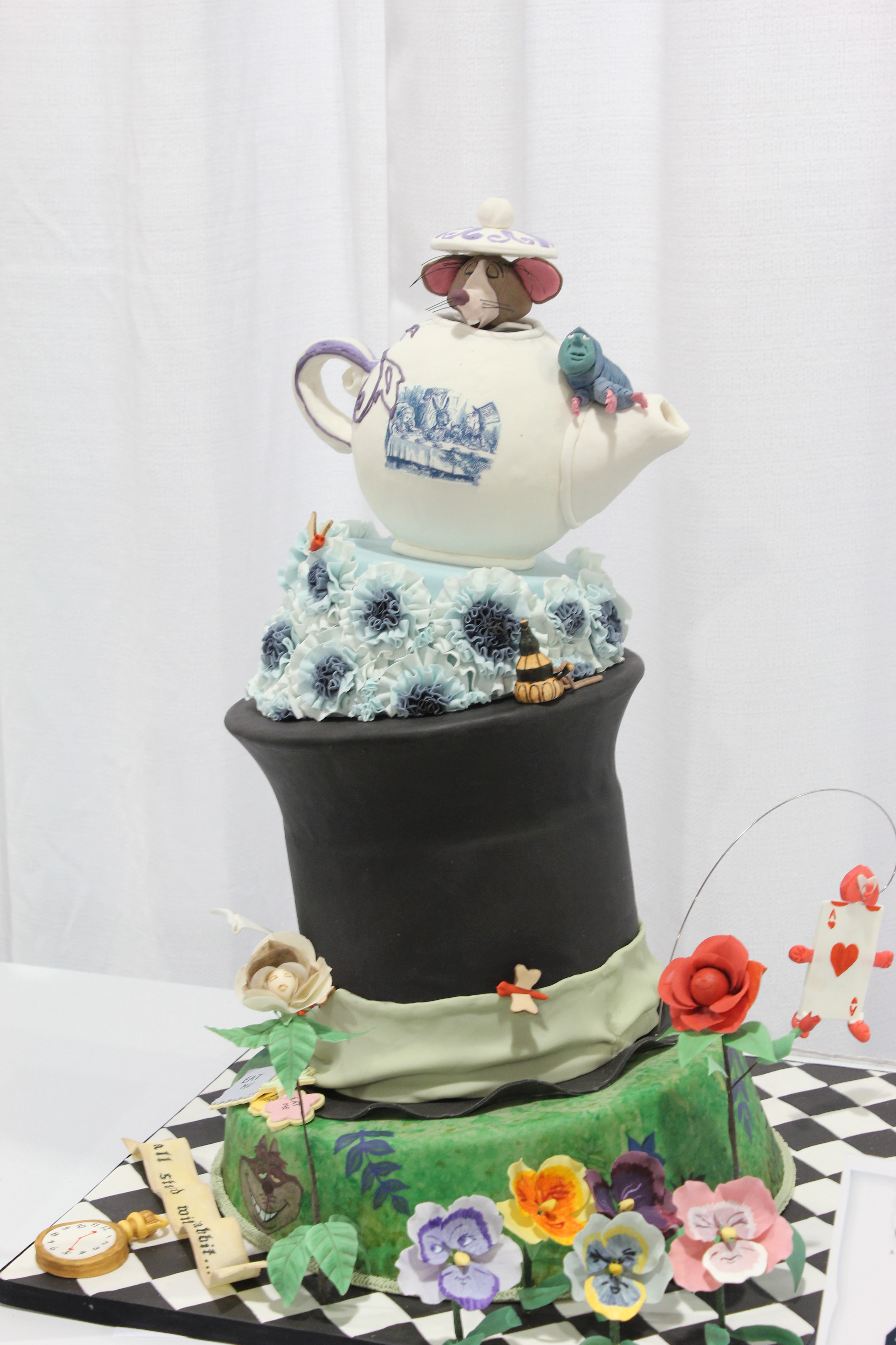 Baking and Sweets Show: Have you been yet? – The Avid Baker
