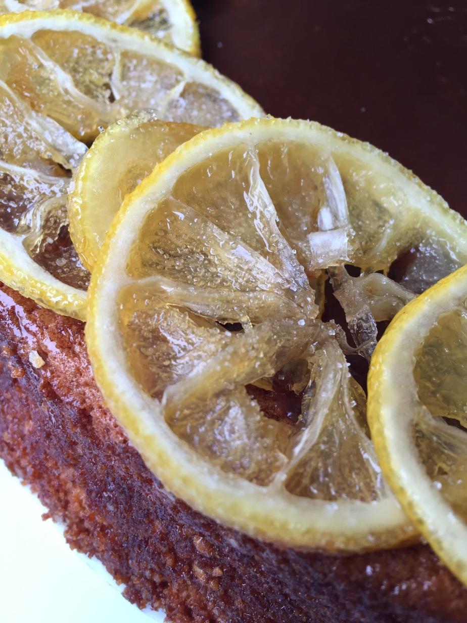 Alluring Almond Torte